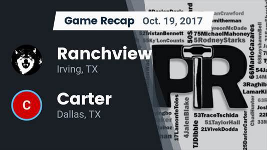 Football Game Preview: Ranchview vs. Kennedale