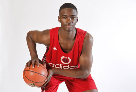 Indiana has landed key commitments from dynamic forward Noah Vonleh (pictured) and ultra-athletic wing Troy Williams in recent weeks.