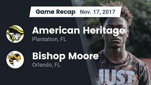 Florida High School Football Rankings