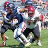 Colorado high school football stat stars, Week 5 thumbnail