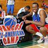 Pangos All-American Camp draws elite basketball talent to West Coast
