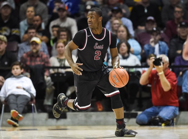 Tennessee Mr. Basketball Alex Lomax is one of several key players expected to be back for Memphis East in 2017-18.