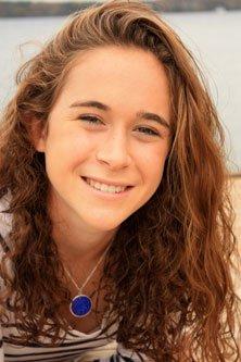 Molly Seidel, University Lake