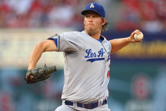 Clayton Kershaw of the Los Angeles Dodgers is the top high school baseball player taken in the MLB Draft during the MaxPreps era.