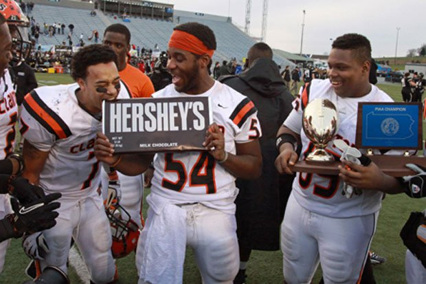 Clairton (Pa.) is still savoring the flavor of its 2011 state title and 47th-straight victory.