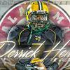 2016 NFL Draft: Derrick Henry ran for more yards than anyone in high school football history at Yulee High