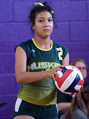 Gabrielle Contreras, Horizon