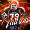 2016 NFL players who played at Illinois high schools