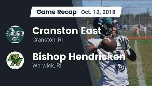 Rhode Island High School Football Rankings