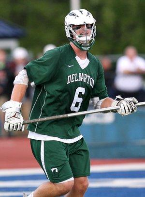 Will Reynolds, Delbarton