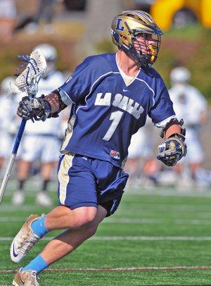 Matt Rambo, La Salle