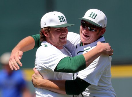 The Woodlands climbed two more spots in the rankings and is in the 5A regional semifinals.