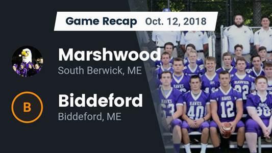 Maine High School Football Rankings