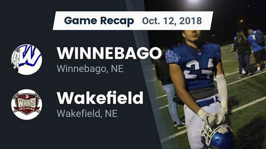 Football Game Preview: Wakefield vs. Wisner-Pilger
