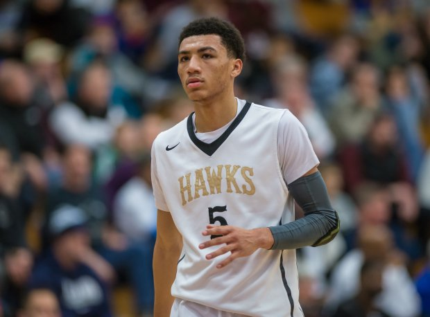 Jahvon Quinerly and Hudson Catholic could be the team to beat in New Jersey this season.