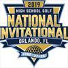 Aidan Thomas, Karla Bartemeyer take lead at National Invitational golf event