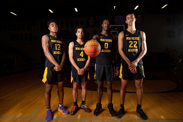 Montverde Academy is the No. 1 team in the country and also has the most difficult schedule in the land.