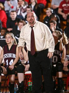 Ossining coach Dan Ricci said  Chong has the smallest ego of any big-time athlete he's ever known.