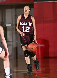 Chong has dished out 29 assists her last two games.