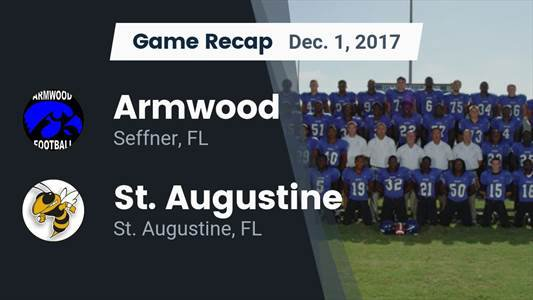 Football Game Preview: Northwestern vs. Armwood