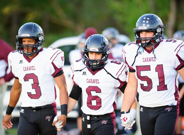 Top 20 Most Dominant Delaware High School Football Teams In The