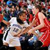 Southern California Regional Girls Basketball: Windward whacks Mater Dei to stay undefeated