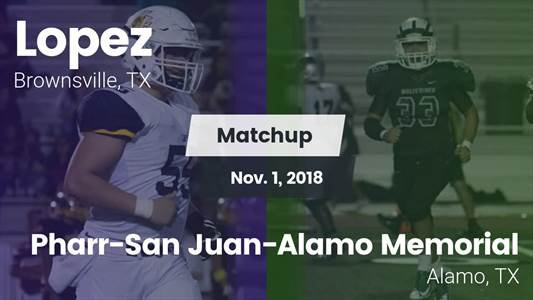 Lopez High School (Brownsville, TX) Football   MaxPreps