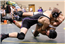 Florida wrestler ties record, pins opponent in 4 seconds thumbnail