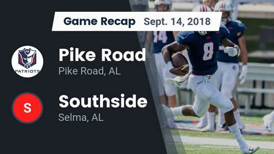 Football Game Preview: Southside vs. Bullock County