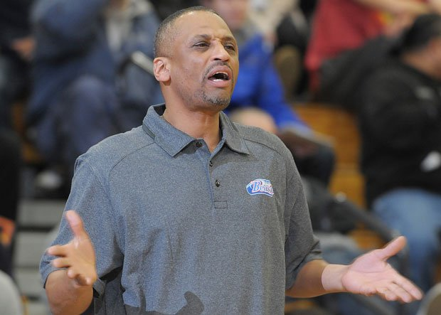 Mike Bethea has won six state titles as head coach at Rainier Beach. The Vikings may have the opportunity to add a national championship to the trophy case in April.