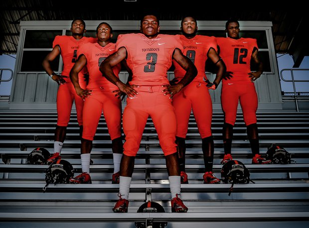 Booker T. Washington won the Xcellent 25 national title earlier this week, and also has claimed the first title from the MaxPreps Composite Rankings.