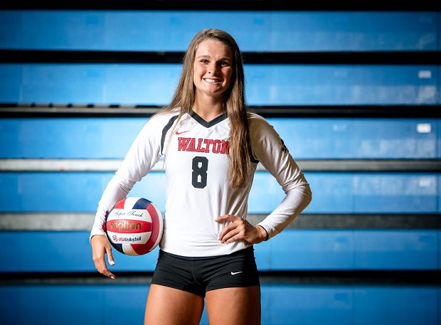 maxpreps top 25 girls high school volleyball rankings maxpreps