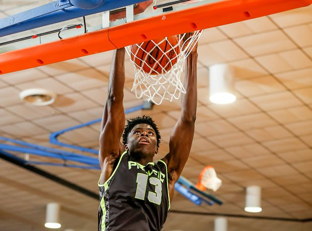 Prolific Prep Academy moves to No. 2 in the MaxPreps Independent Top 10 rankings.
