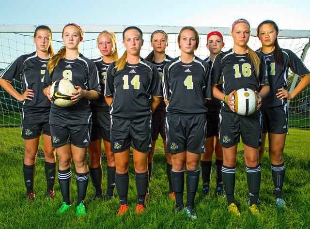 Perrysburg was the nation's No. 2 team in the NSCAA rankings last season. This year, the Yellow Jackets have similar expectations.
