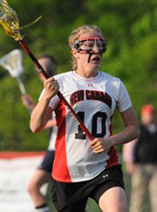 Sarah Mannelly, New Canaan