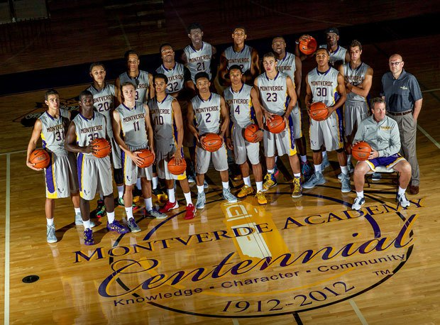 For the second straight year, Montverde Academy is MaxPreps.com's pick for preseason No. 1. Head coach Kevin Boyle has been tough to beat since arriving at the Orlando-area school, going 76-6 with national championship recognition each of the past two seasons.