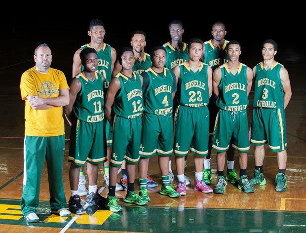 15 Preseason Top 25 high school boys basketball rankings
