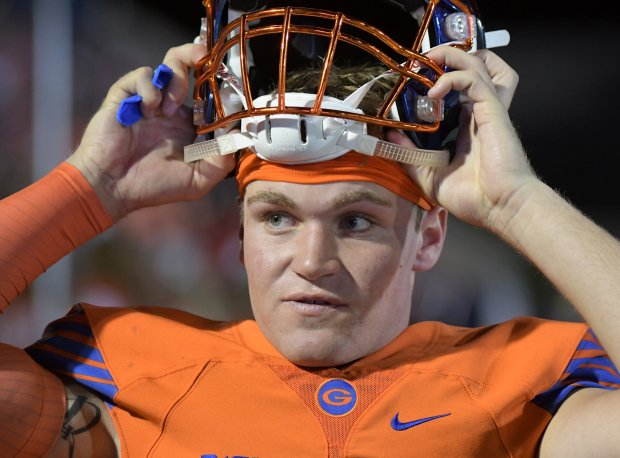 Tate Martell has piled up over 2,600 total yards and 43 touchdowns this season.