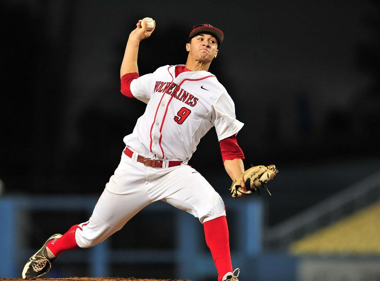 Jack Flaherty of Harvard-Westlake was the National Player of the Year in 2013 and is the top player in California.