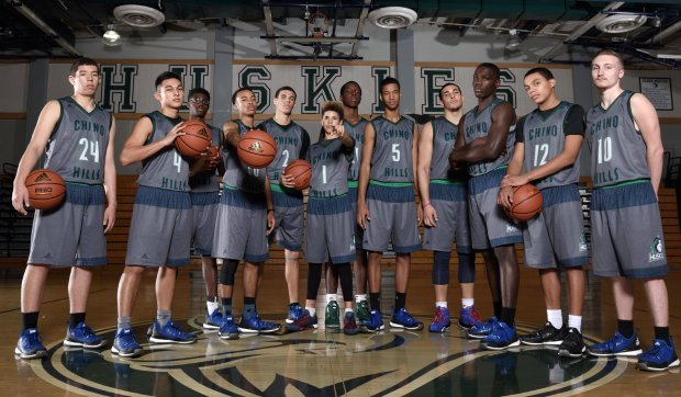 The CIF Southern Section Open Division playoffs are up next for top-ranked Chino Hills.