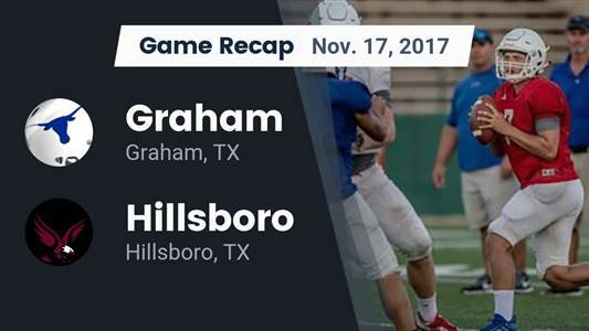 Football Game Preview: Graham vs. Sweetwater