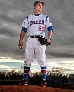 Griffin Jax, Cherry Creek