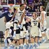 Layton, Bountiful, Pine View, Manti win 2015 Utah boys basketball titles thumbnail