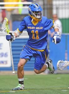 Nick Aponte, West Islip