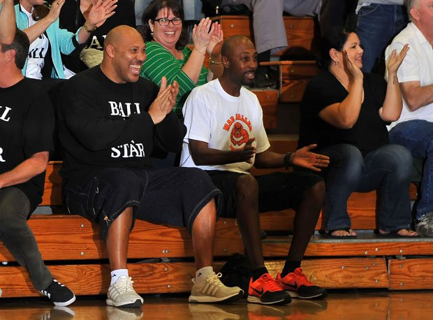 LaVar Ball will no doubt be attending loads of UCLA games in Westwood over the next several years.