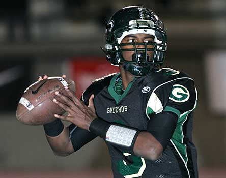 Troy Williams is one of the few remaining uncommitted quarterbacks.