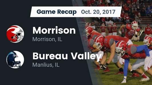 Football Game Preview: Bureau Valley vs. Morrison