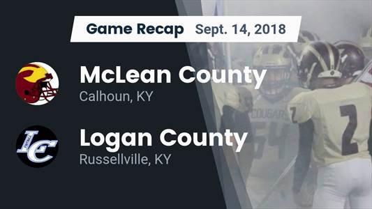Logan County High School (Russellville, KY) Football