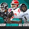Preseason California All-State high school football team thumbnail