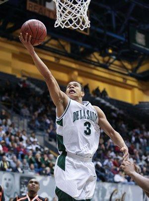 Brandon Smith, De La Salle